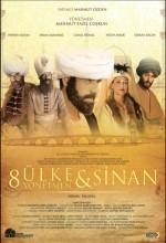8 Ülke 8 Yönetmen Ve Sinan (2011) afişi