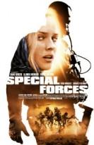 Forces spéciales Afişi