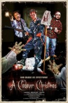 A Cadaver Christmas (2010) afişi