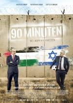 90 Minuten - Bei Abpfiff Frieden (2016) afişi
