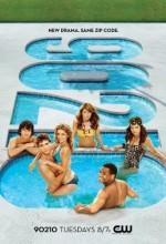 90210 (2008) afişi