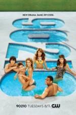 90210 Sezon 5 (2013) afişi