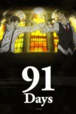 91 Days (2016) afişi