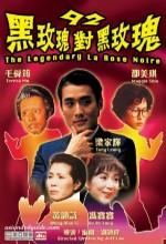 92: Hak Mooi Gwai Dui Hak Mooi Gwai (1992) afişi