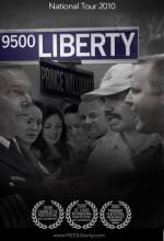 9500 Liberty (2009) afişi