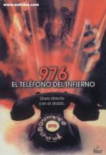 976-evıl (1988) afişi