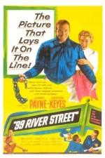 99 River Street (1953) afişi
