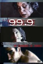 99.9 (1997) afişi