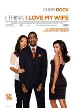 Sanırım Karımı Seviyorum (2007) afişi