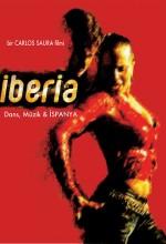Iberia (2005) afişi