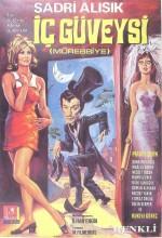 İç Güveysi (1970) afişi