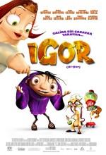 Igor (2008) afişi