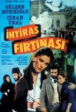 İhtiras Fırtınası (1983) afişi