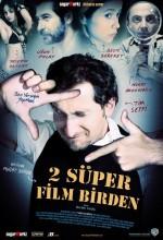 2 Süper Film Birden (2006) afişi