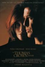 İkili Oyun (I) (1999) afişi