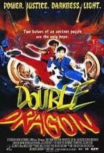 İkiz Ejder (1994) afişi