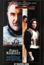 İlk Şövalye (1995) afişi