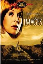 Images (1972) afişi