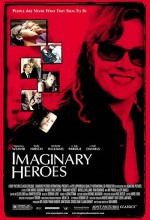 Imaginary Heroes (2004) afişi