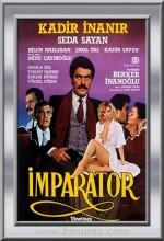 İmparator (1984) afişi
