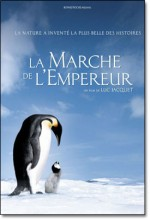 İmparatorun Yolculuğu (2005) afişi