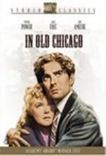 In Old Chicago (1937) afişi