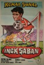 İnek Şaban (1978) afişi