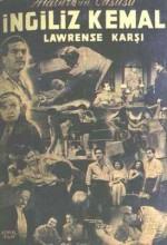 İngiliz Kemal Lawrens'e Karşı (1952) afişi