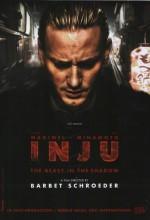 La Bête Dans L'ombreInju (2008) afişi