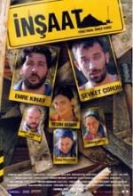 İnşaat (2003) afişi