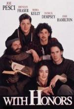 İnsanlık Yolu (1994) afişi