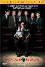 İntihar Pokeri (1997) afişi