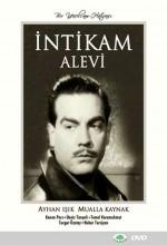 İntikam Alevi (1956) afişi