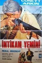 İntikam Yemini (1981) afişi