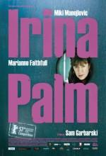 Irina Palm (2007) afişi