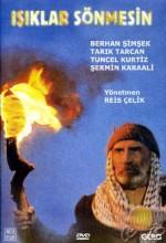 Işıklar Sönmesin (1996) afişi