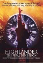 İskoçyalı 3: Ölümsüz Savaşçı