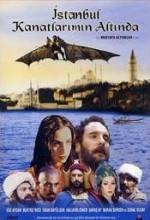 İstanbul Kanatlarımın Altında (1996) afişi