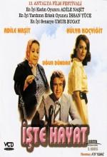 İşte Hayat (1975) afişi