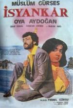 İsyankar (1979) afişi
