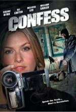 Confess (2005) afişi