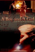 A Boy And A Girl (2003) afişi