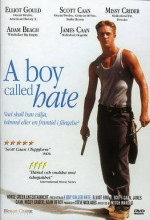 A Boy Called Hate (1995) afişi