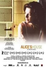 A Casa De Alice (2007) afişi