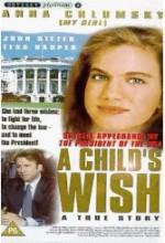 A Child's Wish (1997) afişi