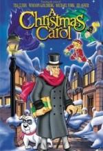 A Christmas Carol (1997) afişi