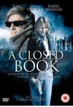 A Closed Book