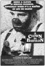 A Clown In Babylon (1999) afişi