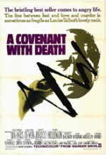 A Covenant With Death (1967) afişi