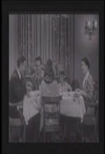A Date With Your Family (1950) afişi